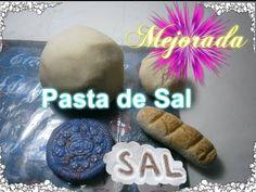 Pasta de sal