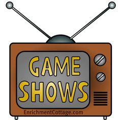 Relief Society Game Shows