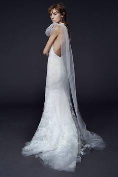 Fall 2015 Designer Wedding Dresses - Couture Wedding Dress Designers - Harper's BAZAAR