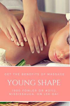 Sex-Massage in mississauga