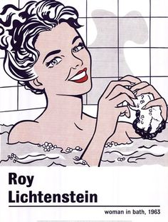 Pop Art Design Poster Roy Lichtenstein New Ideas Roy Lichtenstein Pop Art, Art Pop, Design Pop Art, Pop Art Posters, Vintage Posters, Poster Prints, Art Prints, Andy Warhol, Triangulo Isosceles