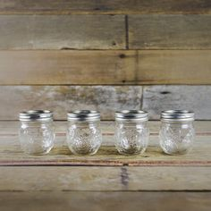- Overview - Features - Learn More - The new Ball® Collection Elite® 8 ounce jam jars are a sweet homage to vintage jam jars. Short jars with a slightly rounded shape embossed with assorted fruits. Pe