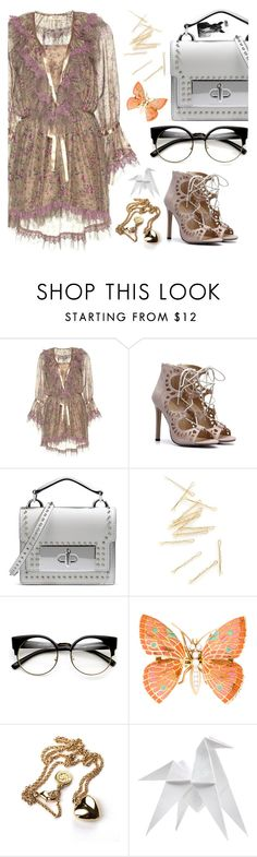 """Dog days are over."" by angelinapomaro ❤ liked on Polyvore featuring mode, Etro, Marc Jacobs, Hermès, trendreport et spring2016"