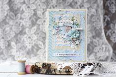 By Ekaterina_Ko: Нежные открытки