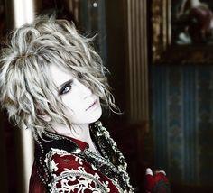 Tweets de Media par Versailles KAMIJO (@KamijoOfficial) | Twitter