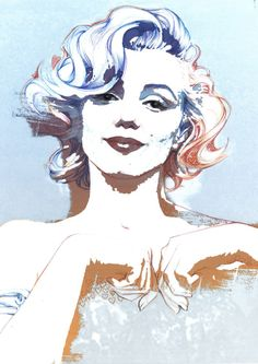 (MM) Marilyn Monroe (Dunway Enterprises) http://www.amazon.com/gp/product/0762443324/ref=as_li_tl?ie=UTF8&camp=1789&creative=9325&creativeASIN=0762443324&linkCode=as2&tag=freedietsecre-20&linkId=7NCWVCSPT5T4YPU3%22