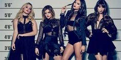 Pretty Little Liars May Have Confirmed the Spencer Twin Theory - PLL Twincer Theory