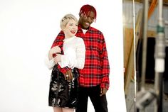 "Lil Yachty, Carly Rae Jepsen, and producer Mike Will Made It join forces to revamp Rob Base and DJ E-Z Rock's classic record ""It Takes Two"" for a commercial at this weekend's GRAMMY Awards c"