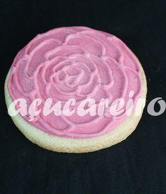 Biscoito Rosa