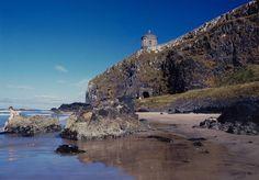 benone   Portrush, Portstewart, North Coast of Ireland Travel, Tourism, Events ...
