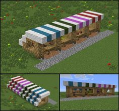 Minecraft DIY Crafts & Party Ideas 43 You may be just stuck or maybe you are interested in getting through the game faster, the details which you are interested in finding will have the ability to help you as you are playing the game l… Villa Minecraft, Plans Minecraft, Architecture Minecraft, Minecraft World, Minecraft Structures, Minecraft Medieval, Minecraft House Designs, Minecraft Tutorial, Minecraft Blueprints