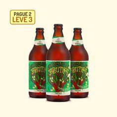 Cerveja Bohemia Jabutipa - 600 Ml - Promoção Pague 2 Leve 3