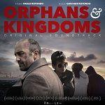 Orphans & Kingdoms by Giovanni Rotondo
