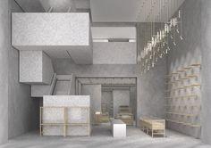 【画像 3/3】ヴァレンティノ、NY5番街に1800平方メートル超の旗艦店オープン
