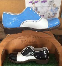 #Raimondi #raimondigolfshoes ⛳️️♀️#golf #shoes #golfshoes #italianstyle #handmadeinitaly #italy #originali #madeinitaly