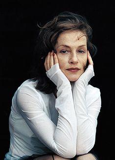 Isabelle Huppert |