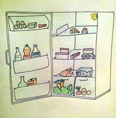 Frigorifero e congelatore come nascono come devono essere usati e lavati