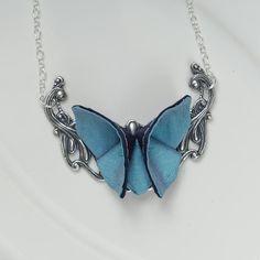 Оригами - бабочка