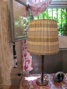 Lamp Shade IGA