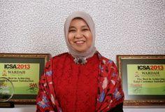 Wanita Sukses Indonesia di Ranah Bisnis Kosmetik