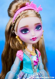 Ever After High Ashlynn Ella | Recent Photos The Commons Getty Collection Galleries World Map App ...