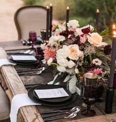 fall table via indeed decor