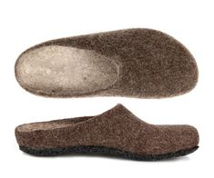 Chamois, Slippers, Shoes, Armoire, Fashion, Interiors, Felt Slippers, Gentleness, Projects