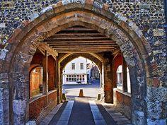 Kingsgate - Winchester