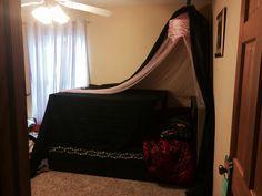 Monster High Bed Monster High Beds, Toddler Bed, Furniture, Home Decor, Room Decor, Home Interior Design, Home Decoration, Interior Decorating, Home Improvement