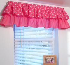 Lunares rosa Minnie Mouse niñas dormitorio por supplierofdreams