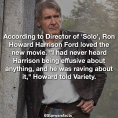 Apparently he's seen it twice, sounds like he really loved the performance which makes me happy. - #starwars #theforceawakens…