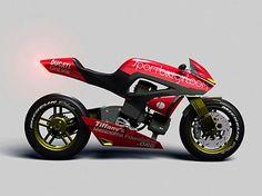 Ducati Concept