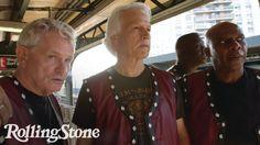Am 13. September haben Fans des 1979 Kult-Klassiker The Warriors von Walter Hill ein Treffen mit den Originalschauspielern auf Coney Island alias Big Coney organisiert. Der Auftritt der Darsteller begann standesgemäss mit einem Ride in der U-Bahn und The Warriors Coney Island Festival – sie selbst nennen es die Last Subway Ride Reunion Tour fand [ ]