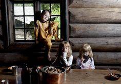 Marius i ull - Ugly Kids Clothing