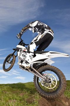 Dirt bikes are the BEST!!!