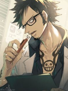 SONOHEN-POYPOY!! One Piece Funny, One Piece Comic, One Piece Ace, One Piece Fanart, One Piece Images, One Piece Pictures, 2048x1152 Wallpapers, Animes Wallpapers, Trafalgar D Water Law