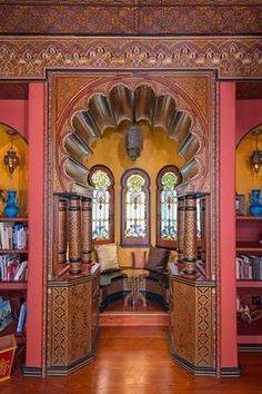 41 Photos Inside Andy Samberg and Joanna Newsom's Mindblowing Moorcrest Estate | Curbed LA