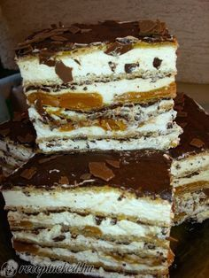 A legjobb Maxi king recept. Hungarian Desserts, Hungarian Recipes, Sweet Cookies, Sweet Treats, Maxi King, Cookie Recipes, Dessert Recipes, Delicious Desserts, Yummy Food