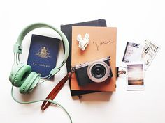 TOP 5 THINGS I ALWAYS TAKE ON MY TRAVELS | http://www.theloveassembly.com/top-5-things-i-always-take-on-my-travels/