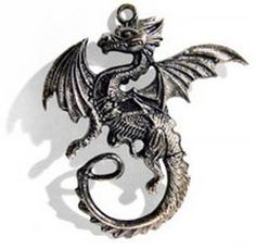 Test drive their product for free! They're ready to send you a free sample of Dragon knife pendant right now. Simply fill out the form and they will send you sample of the highest quality Dragon pendant!