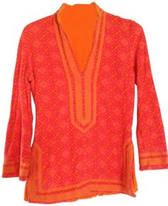 Tory Burch Tunic $161