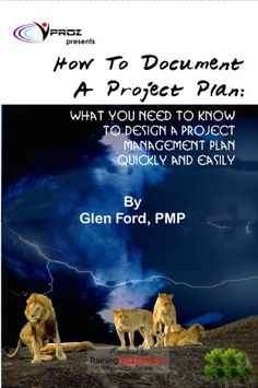 How to Document a Project Plan: What… Glen Ford, Pmp Exam, Success Criteria, Specific Goals, Achieve Your Goals, Business Management, Project Management, Need To Know, Leadership