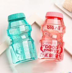 Pennycrafts is one of the leading online stores offering sailormoon ,sakura cardcaptors and kawaii anime stuffs with the most reasonable price and high quality. Cute Water Bottles, Drink Bottles, Food Storage Boxes, Drinking Fountain, Cute Cups, Teen Room Decor, Good Energy, Bottle Design, Cute Food
