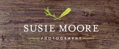 Susie Moore Photography logo