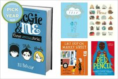 The best children's books of 2015: 15 titles from picture books to YA series.