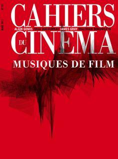 Mars 2017 – n°731 | Cahiers du Cinéma