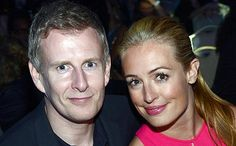 Cat Deeley and Patrick Kielty marry in Rome