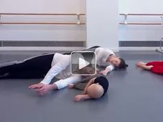 Baby modern dances (video) - amazing!  check it out @Gina Morris