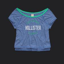 Dana Strands T-Shirt