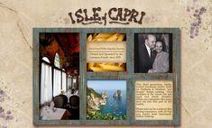 Isle of Capri great Italian Restaurant 1028 Third Avenue New York, New York  • Southwest Corner of 61st Street